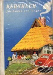 BP Benzin- und Petroleum-Gesellschaft m.b.H.  Kursbuch für Wagen und Magen