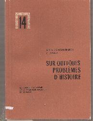 Constantinescu,Miron+V.Liveanu  Sur Quelques Problemes D