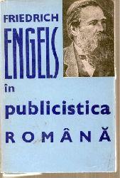Popescu-Puturi,Ion+Augustin Deac  Friedrich Engels in Publicistica Romana