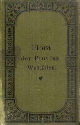 Karsch  Flora der Provinz Westfalen