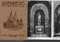 Ahrensberg  Arensberg bei Ehrenbreitstein