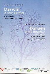 Swiss Systematics Society  Darwin und der Stammbaum des Lebens