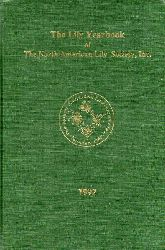 Simoni,Norma  The Lily Yearbook of the North American Lily Society,Inc. 1984