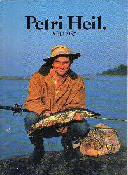 ABU 1985  Petri Heil (Angelkatalog)