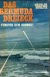 Berlitz,Charles  Das Bermuda-Dreieck