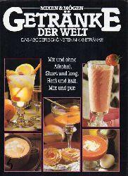 Mixen&Mögen  Getränke der Welt
