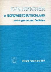 Taubmann,Wolfgang (Hsg.)  Exkursionen in Nordwestdeutschland und angrenzenden Gebieten