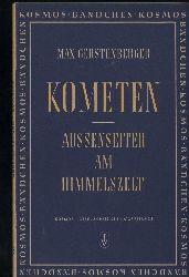 Gerstenberger,Max  Kometen