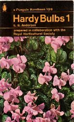 Anderson,E.B.  Hardy Bulbs 1