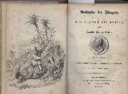 Campe,Joachim Heinrich  Robinson der Jüngere (2 Theile in 1 Band)