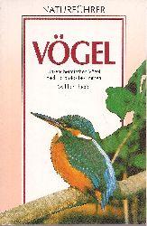 Thiede,Walther  Naturführer Vögel