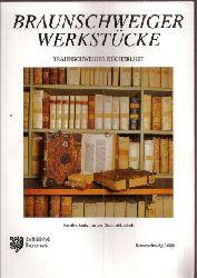 Stadt Braunschweig (Hsg.)  Braunschweiger Bücherlust