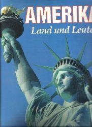 Amerika  Land und Leute