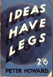 Howard,Peter  Ideas have Legs
