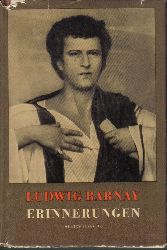 Barnay,Ludwig  Erinnerungen
