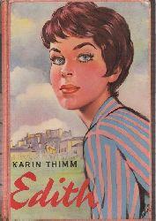 Thimm,Karin  Edith