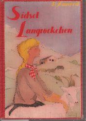 Aanrud,Hans  Sidsel Langröckchen