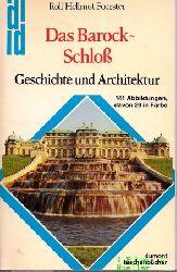 Foerster,Rolf Helmut  Das Barock-Schloß