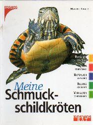 Rogner,Manfred  Meine Schmuckschildkröten