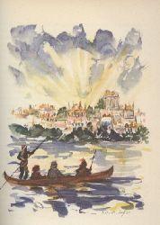 Bermann,Richard A.  Das Urwaldschiff