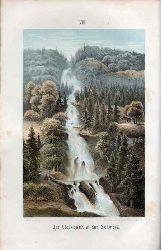 Roßmäßler,E.A.  Das Wasser