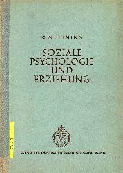 Fleming,C.M.  Soziale Psychologie und Erziehung