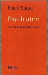 Kutter,Peter  Psychiatrie