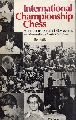 Kazic,B.  International Championship Chess.A complete record of FIDE events