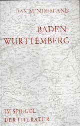 Baden-Württemberg  Das Bundesland Baden-Württemberg im Spiegel der Literatur