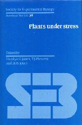Jones,H.G.+Flowers,T.J.+Jones,M.B.editor  Plants under Stress