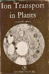 Anderson,W.P.  Ion Transport in Plants