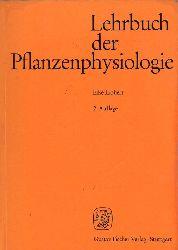 Libbert,Eike  Lehrbuch der Pflanzenphysiologie