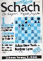 Schach  1991.Heft 1