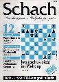 Schach  45.Jg.1991.Heft 12