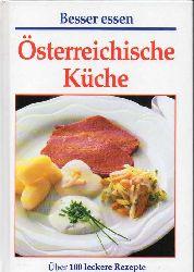 Besser essen  Österreichische Küche