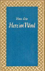 Leip,Hans  Herz im Wind