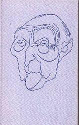 Henkels, Walter  Doktor Adenauers gesammelte Schwänke