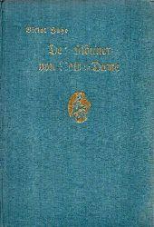 Hugo,Victor  Der Glöckner von Notre-Dame