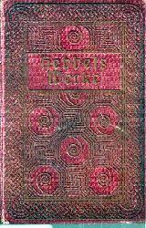 Hebbel,Friedrich  Hebbels Werke