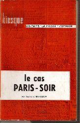 Barrilon,Raymond  La Cas Paris-Soir