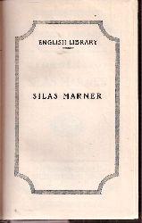 Eliot,George  Silas Marner