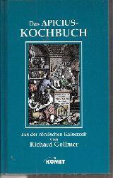 Gollmer,Richard  Das Apicius-Kochbuch aus der römischen Kaiserzeit