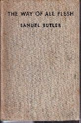 Butler,Samuel  The Way of all Flesh