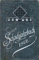 Bachmann,Ludwig  Schachjahrbuch für 1912