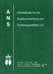 Fricke,Klaus+Hans Nießen+Hartmut Vogtmann+weit.  Die Bioabfallsammlung und -kompostierung in der Bundesrepublik