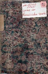 Rammstein,Ferdinand Leopold  Cours Theorique et Pratique de Langue Francaise a L