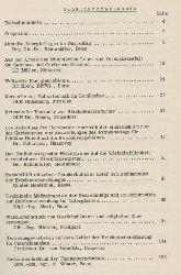 AID(Hsg.)  Bericht über die 23.Bundesarbeitstagung für Gartenbauberater