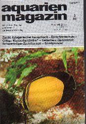 aquarien magazin  19.Jg.1985,Heft 3