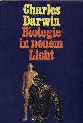 Darwin,Charles  Biologie in neuem Licht