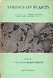 Beemster,A.B.R.+Jeanne Dijkstra  Viruses of Plants